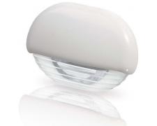 LED astmevalgusti Easy Fit, valgevalgus, valge korpus