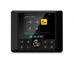MM50 Weatherproof Source Unit with Full-Color LCD Display - 25 Watts x 4