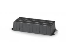 MX300/1 Monoblock Class D Wide-Range Amplifier, 300 W