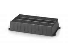 MX500/1 Monoblock Class D Wide-Range Amplifier, 500 W