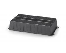MX600/3 3 Ch. Class D System Amplifier, 600 W