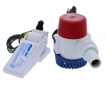 360 Pump and Switch Combo, 12V
