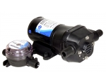 12V 3.5GPM NSW BLG PUMP R2N