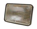 FLOOD SEALED BEAM 6X4 24V