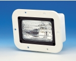 FLUSH FLOODLIGHT (TRANSOM)