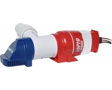 Reserv Lo Pro Pump Automatic