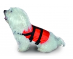 Pet retriever buoyancy aid&harness 8-15kg