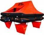LALIZAS liferaft 4 persons (bag)