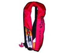 Sigma Infl.Lifejacket.Auto.Adult.170N,ISO 12402-3,w/ harness