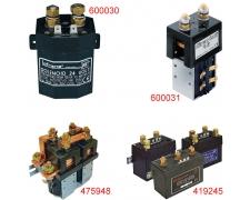 Control Box Lofrans 3T 12V 0, 5-1, 7kw