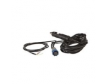 "CA-8 - Cigarette plug power cable for all 5"" and above Lowrance products except X-96"
