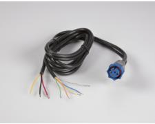 POWER/NMEA 0183 CABLE: HDS/TI/ELITE/HOOK