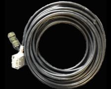 ARGUS 60 m Eelnevalt ühendatud kaablikomplekt masti otsa