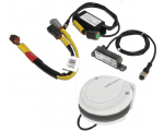 Volvo EVC Kit for IPS (includes SG05, Precision 9, Volvo Gateway)