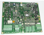AD80 PCB assembly: AD80 Analog Drive Interface PCB for rudder/thruster