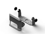 AP70 / AP80 Optional mounting bracket