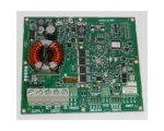 AC70 PCB assembly; option for Voith Schneider propeller