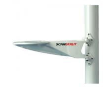 SC20 Mast mount kit for HALO 20/20+ and Broadband Dome Radars