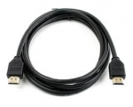 NSO evo2 HDMI monitor video cable 3 m (9.8 ft)