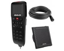H90 HANDSET & SPEAKER KIT (B&G)