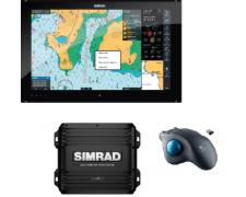 ECDIS E5024 SÜSTEEM:Tüübikinnitusega IMO standarditele vastav ECDIS navigatsiooni süsteem