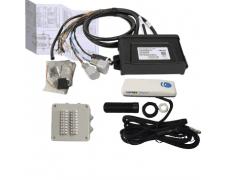 TRACK-Cell-Fi komplekt TRACK Wi-Fi seadmega, CELL/GPS antenni, harukarbi ja klemmliistuga