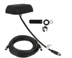 TRACK SATELLITE IRIDIUM ANTENNA KIT
