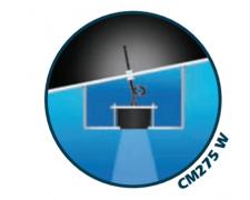 XSONIC CM275LH-W CHESTMOUNT