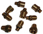 RPU80/160/300 US Type Fittings (3 pcs)