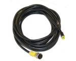 Micro-C female to SimNet 4 m (13 ft) cable that connects a NMEA 2000® product to a SimNet backbone
