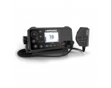 VHF MARINE RADIO,DSC, AIS-RX,LINK-9