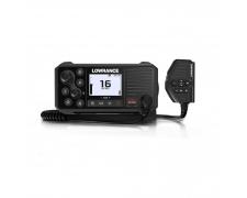 Lowrance LINK-9  VHF marine raadio,DSC. AIS-RX