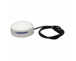 Point-1 GPS antenna with built-in compass