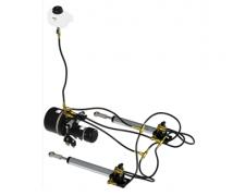 Hüdrauliline ram T4 24V