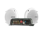 SONICHUB2.1+ LOW SPEAKERS