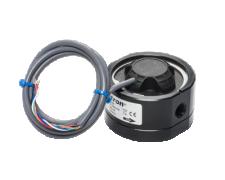 MARETRON M2AR Fuel Flow Sensor 25-500LPH