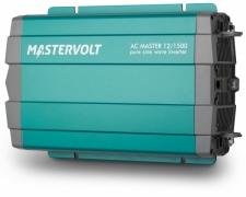 Mastervolt AC Master Inverter 12/1500 (Schuko)