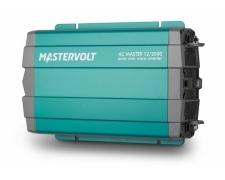 Mastervolt AC Master Inverter 12/2000