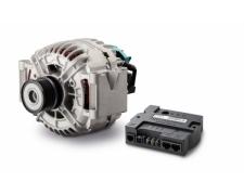 Mastervolt Alpha Compact 14/200, incl. Mastervolt Alpha Pro III Charge Regulator