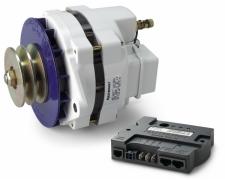 Mastervolt Alpha Alternator 24/75, incl. Alpha Pro III charge regulator