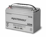 Mastervolt AGM Battery 12/90Ah