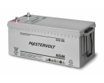 Mastervolt AGM Battery 12/225Ah