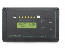 Mastervolt Masterlink/BTM-III