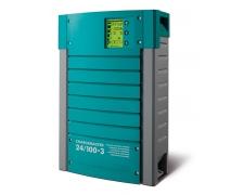 Mastervolt ChargeMaster Battery Charger 24/100-3