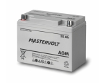 Mastervolt AGM Battery 12/55Ah