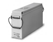 Mastervolt AGM Battery SlimLine 12/185Ah