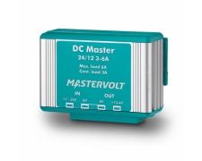 Mastervolt DC Master DC/DC Converter 24/12-3