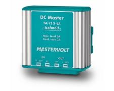 Mastervolt DC Master DC/DC Converter 24/12-3 (isolated)