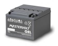 Mastervolt MVG Gel Battery 12/25Ah