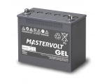 Mastervolt MVG Gel Battery 12/55Ah
